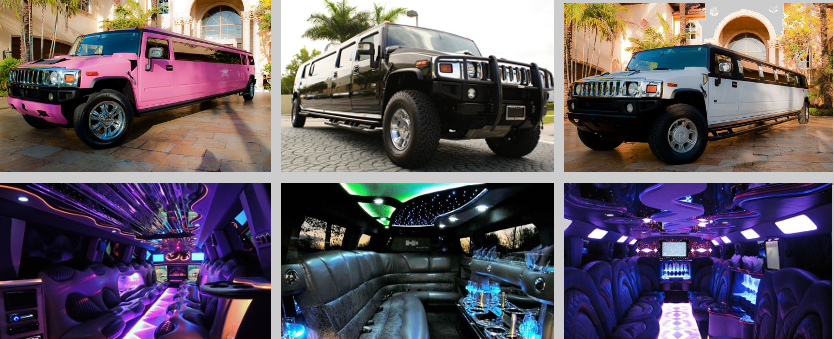 Hummer Limo Rentals In St Petersburg FL Top Stretch Hummers - Hummer limos for prom