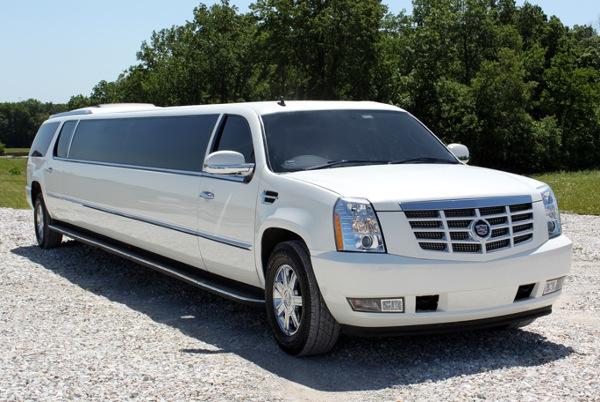 wedding limo service st petersburg