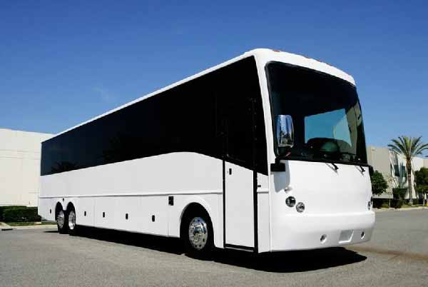 40 Passenger party bus Plant City